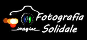 logo fotografia solidale