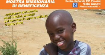 mostra missionaria