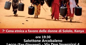 Festa della donna 2017 – L'Africa è donna