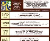 4 Serate a Teatro per i bambini di Sololo a Robbiate, Lecco