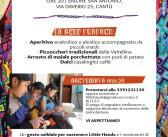 Cena Solidale sabato 11 novembre – Little Hands, Cantù