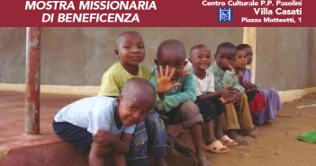 Mostra Missionaria Cose dell'altro Mondo Natale 2017