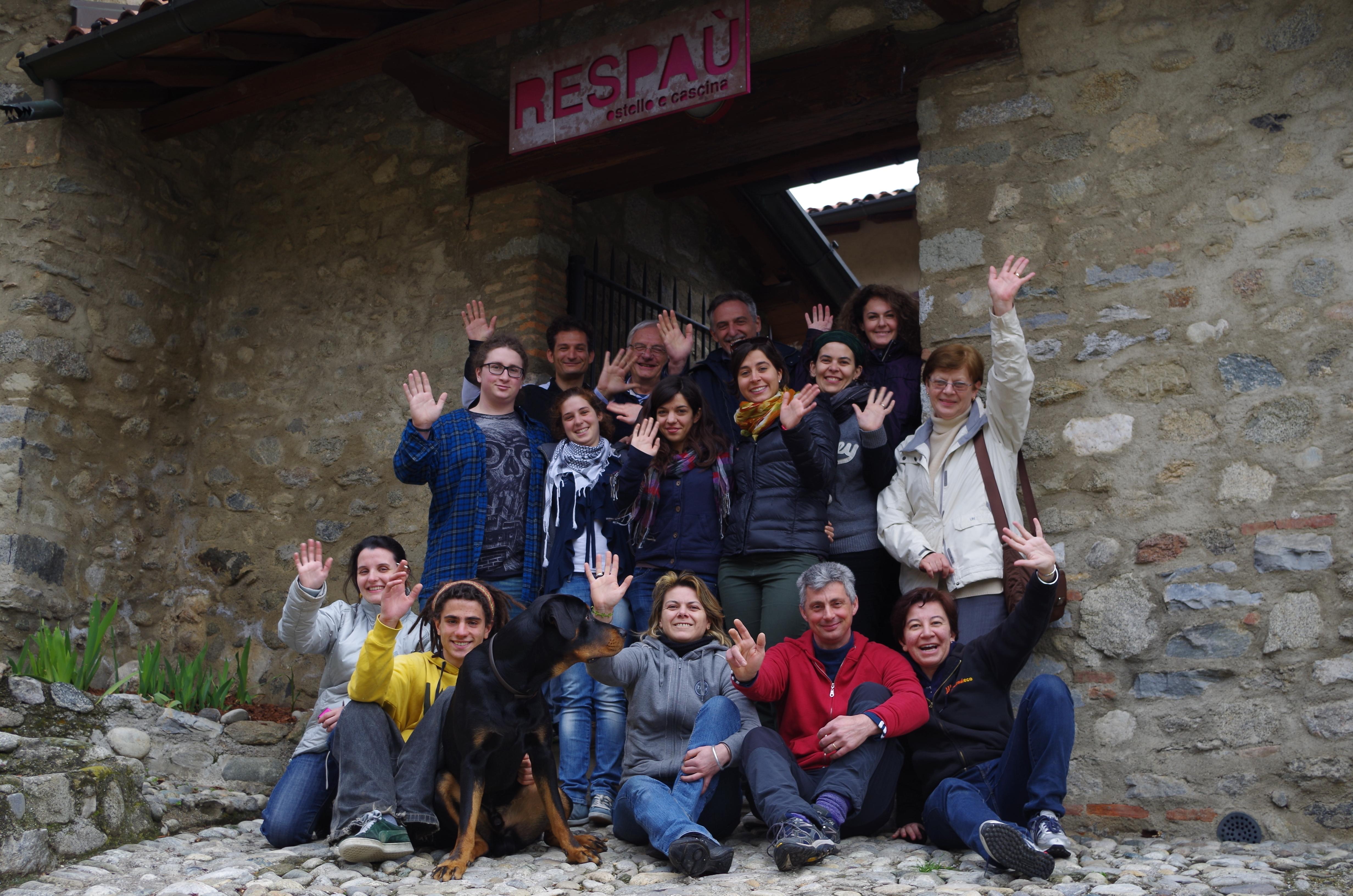 Partecipanti edizione 2013