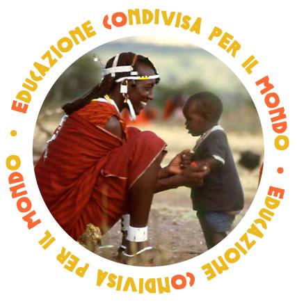 Mondeco onlus - Educazione condivisa per il mondo