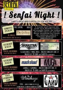 Mondeco Senfai Night - Charity party for Sololo Kenya
