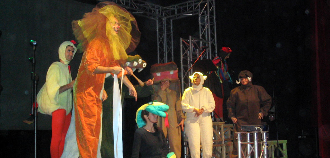 Teatro Instabile1