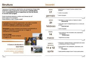 programma corso 2015