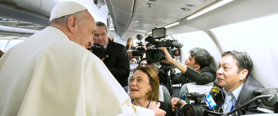 Papa Francesco in Sri Lanka
