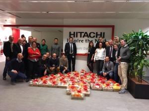 Hitachi Data System