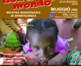 Mostra Missionaria Cose dell'altro Mondo – Natale 2019